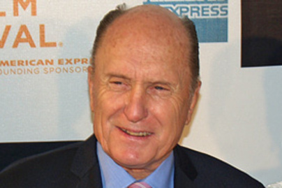 robert duvall lead