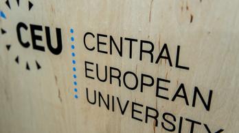 A CEU elkezdte beszerezni az engedélyeket a Bécsbe költözéshez