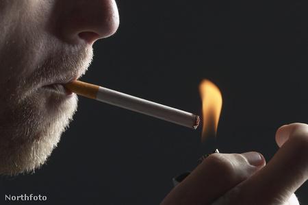 a dohányzás vágya bár nem dohányzik