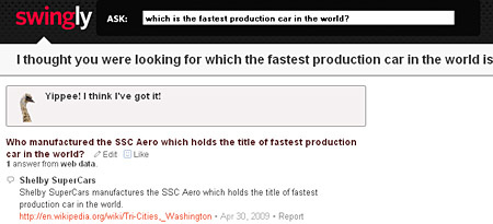 fastest1450