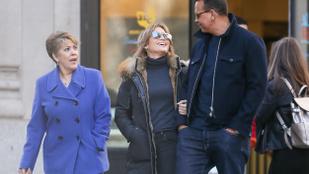 Jennifer Lopez laza kapcsolata magasabb szintre lépett