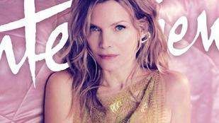 Michelle Pfeiffer 58 évesen is olyan jól néz ki, mint 25 évesen A sebhelyesarcúban