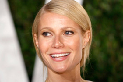 gwyneth paltrow lead