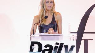 Kristen Stewart barátnője lett az év divatmodellje