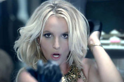 lead britney spears