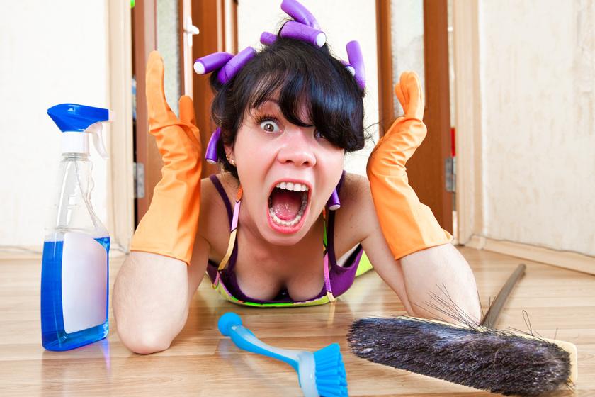 Milyen gyakran takarítod a billentyűzetet? Ezek a helyek maradnak a leggyakrabban koszosak a lakásban