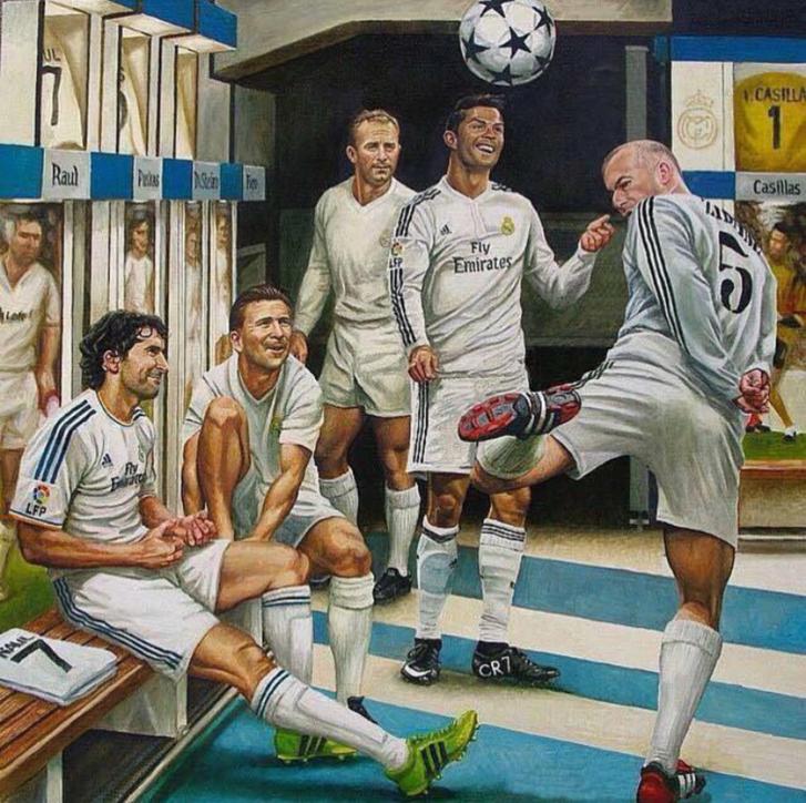 Ez a Ronaldo bizony az a Ronaldo
