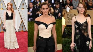 A Nagy Emma-kvíz - Ön felismeri ezeket a színésznőket?