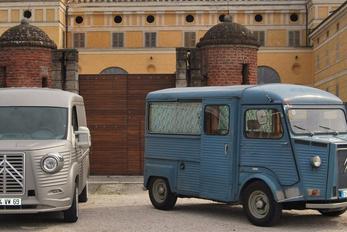 Magyar tervek alapján támad fel a legendás Citroën