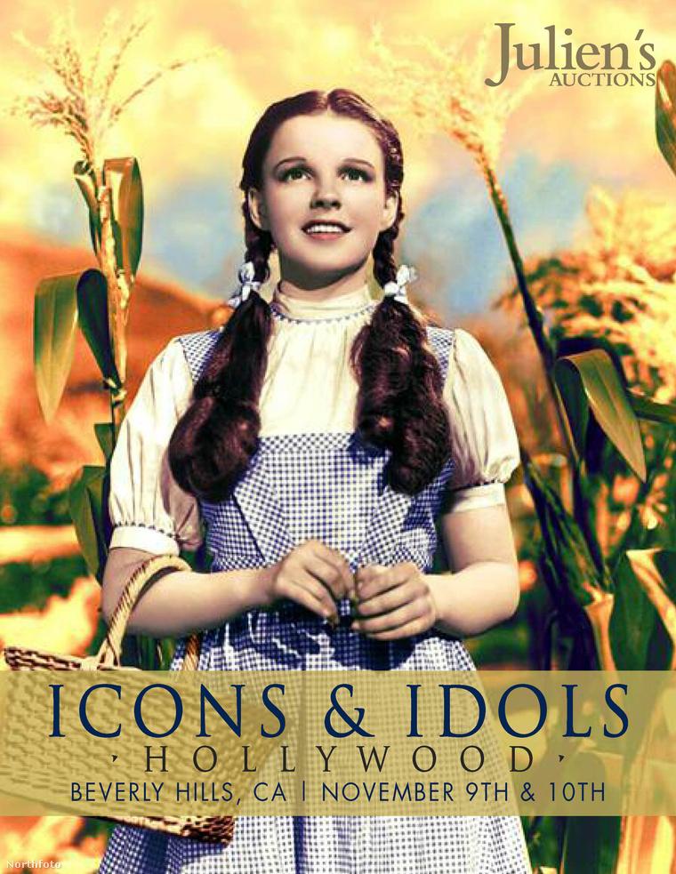Dorothy inspirálhatta a First Lady retusálóját.