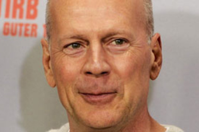 lead bruce willis