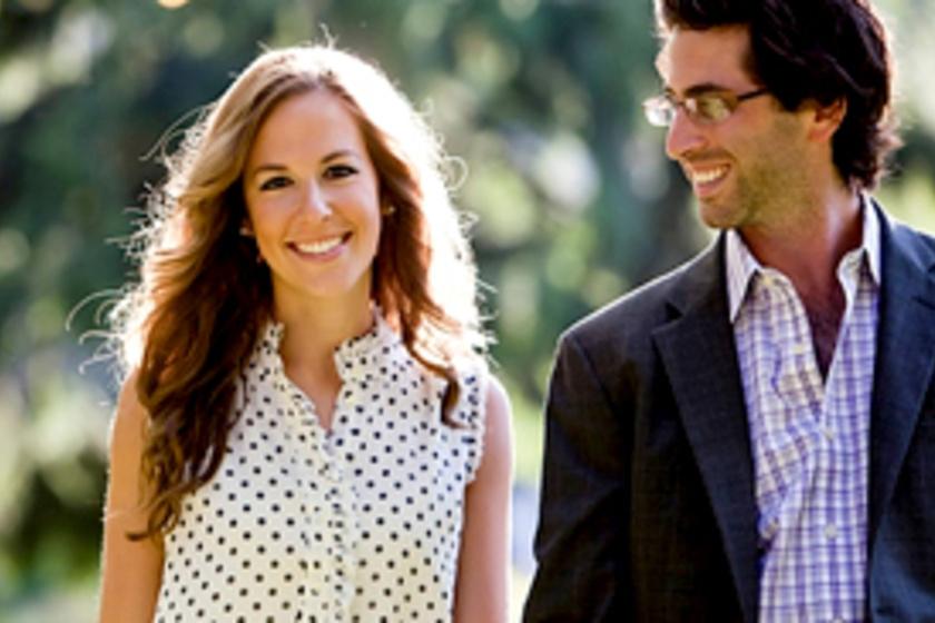 Hogyan lehet tudni, hogy a randi jól megy