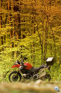 Évfordulót ünnepel a BMW Motorrad: 30 esztendős a GS