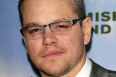 lead matt damon villa