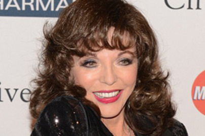 joan collins lead
