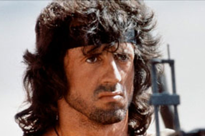 sylvester stallone lead