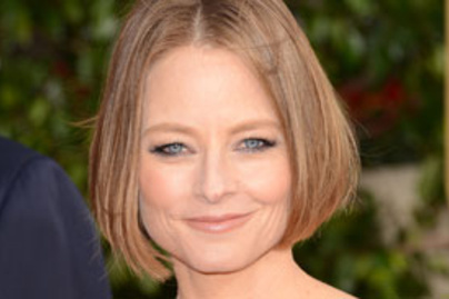 lead jodie foster