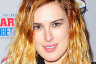lead rumer willis