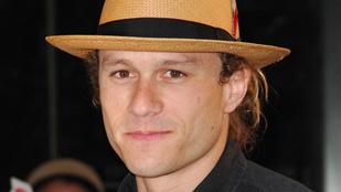Soha nem látott, privát felvételekkel érkezett a Heath Ledgerról szóló film trailere