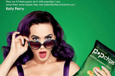 katy perry lead