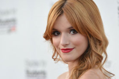 bella thorne lead