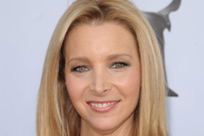 lead lisa kudrow