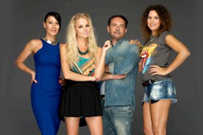 b54c1d6446 Íme, ők lesznek a magyar sorozat legújabb szereplői - Terasz | Femina