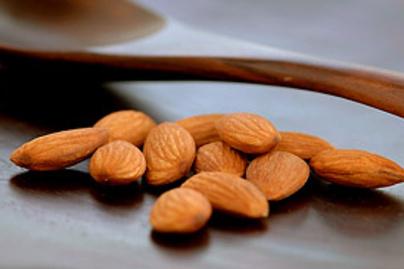 Mandula zsírégető. 6 étel, amelyet a vékony nők mindennap fogyasztanak   Well&fit