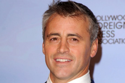 lead matt leblanc