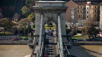 Budapest lett Európa legjobb úti célja egy turisztikai szavazáson