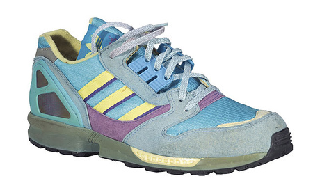Adidas Torsion Speacial - 1990