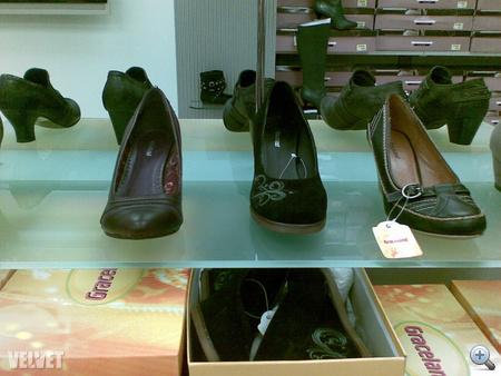 Deichmann: elegáns női cipők olcsón.