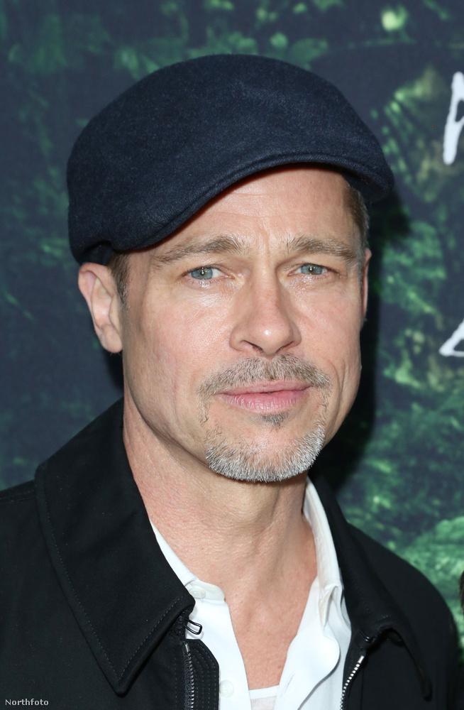 Szerdán mutatták be Los Angelesben a The Lost City of Z című filmet, aminek Brad Pitt volt a vezető producere, főszereplői pedig Tom Holland, Charlie Hunnam, Sienna Miller és Robert Pattinson