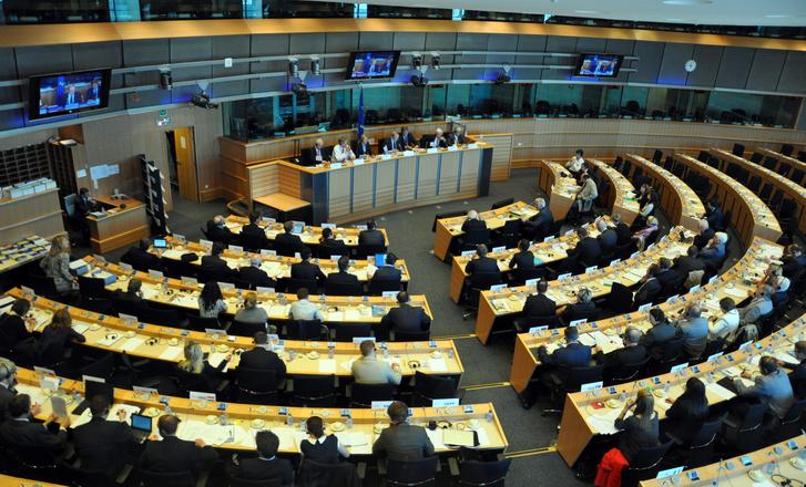 Az Európai Néppárt ülésezik