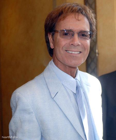 Cliff Richard 2008-ban