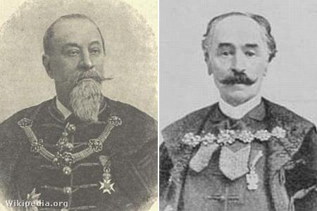 Ráth Károly, Kamermayer Károly