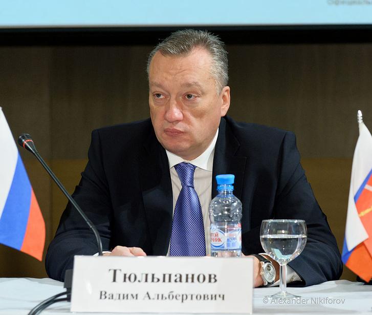 Vagyim Tyulpanov