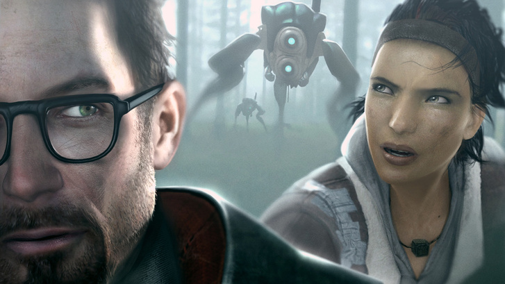 half-life characters faces look forest gordon freeman 21926 3840