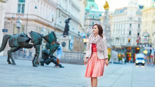 Nem csúnyák az osztrák nők, csak másmilyenek