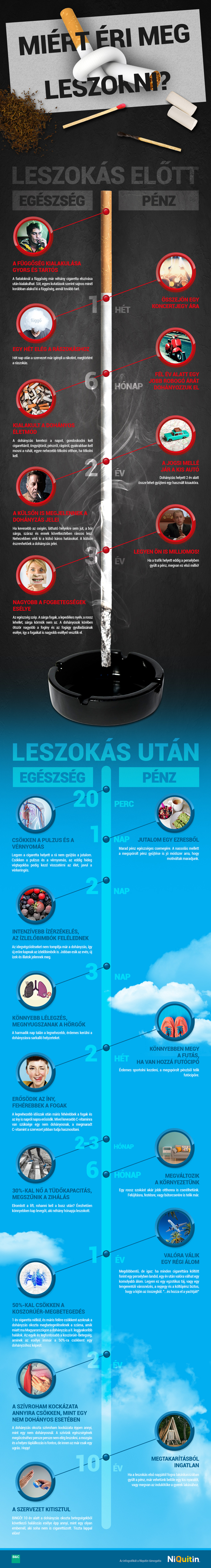 Niquitine Infografika