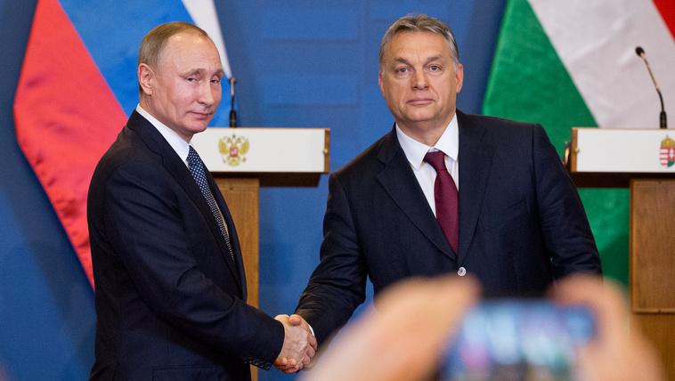 Orbán Viktor szeptemberben találkozik Putyinnal Moszkvában