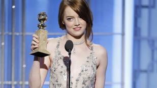 Emma Stone sajnálja, de nem tud elmenni a bálra