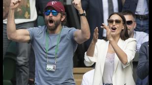 Bradley Cooper apa lett!