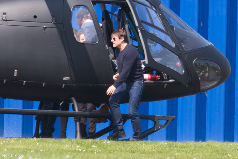 Ahogyan az várható volt, április 10-én Új-Zélandon elkezdődött a Mission Impossible 6 forgatása, amit a tervek szerint három országban 90-100 nap alatt zavarnak majd le.