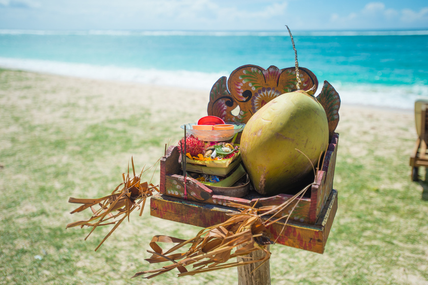 Az álomsziget, Bali - Itt hódították meg egymást az Exek az édenben versenyzői