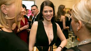 Muri Enikő lett a Sugarloaf új énekesnője