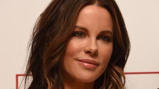 Segítsen dönteni! A 43 éves Kate Beckinsale vagy lánya néz ki jobban bikiniben?
