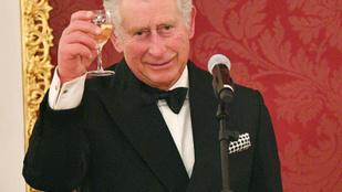 Károly herceg váratlan felkérést kapott Gyulafehérvár polgármesterétől