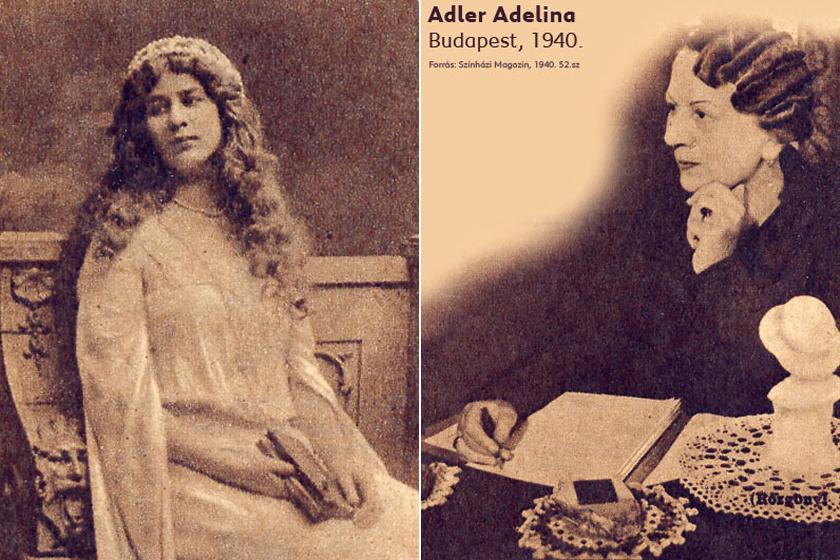 Adler Adelina