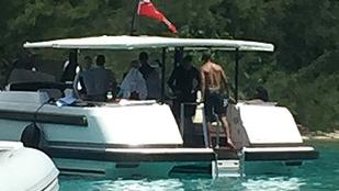 A nyaraló Obama akár ön is lehetne